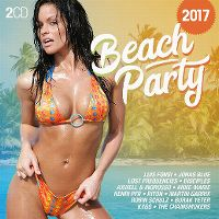 Cover  - Beach Party 2017 [WA]
